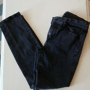 Ann Taylor petite skinny modern fit jeans